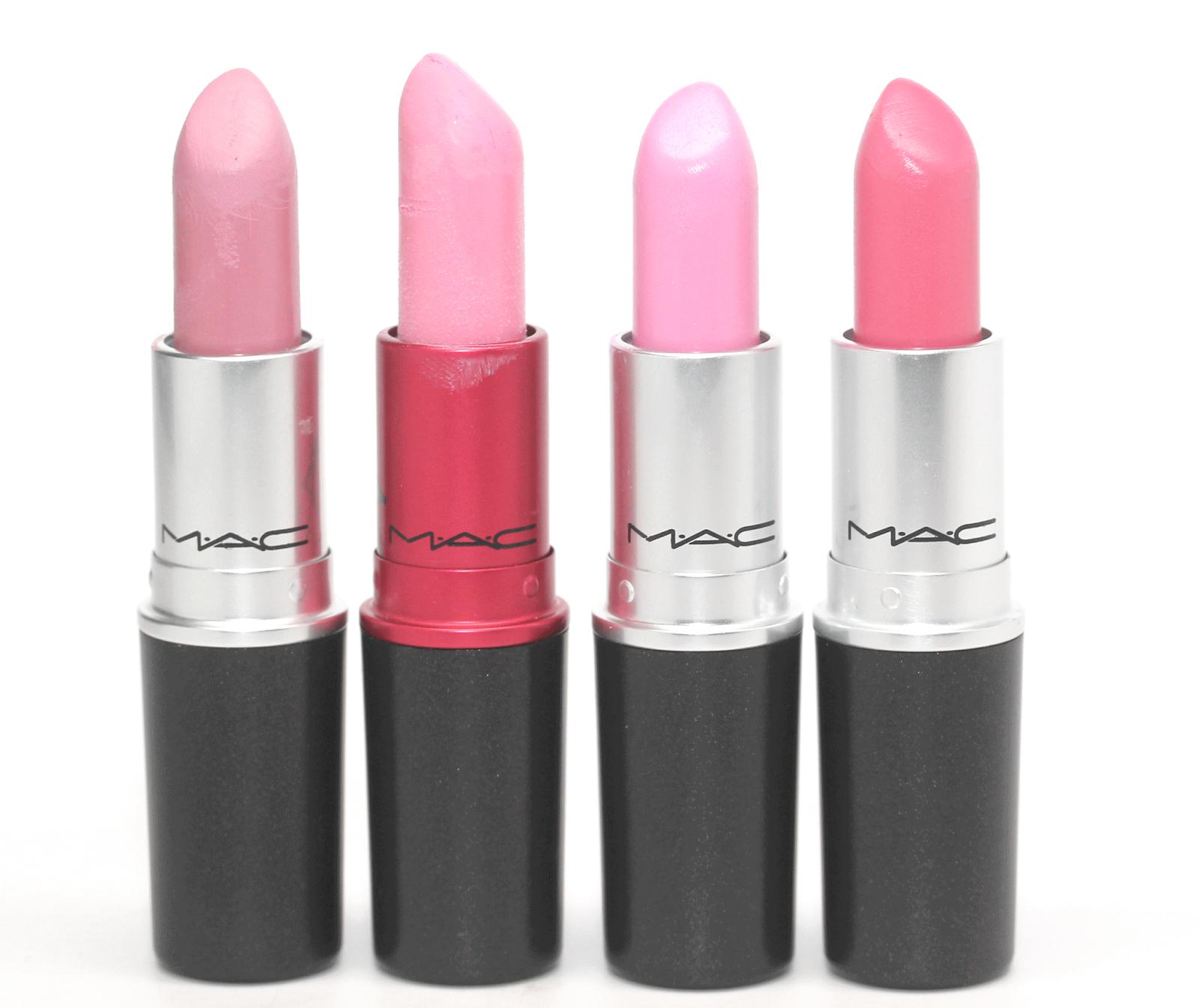 Cosmetics: Makeup, Beauty & Fashion: MAC COSMETICS LIPSTICK COLLECTION