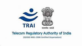 New rules by trai