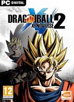Dragonball Xenovers 2