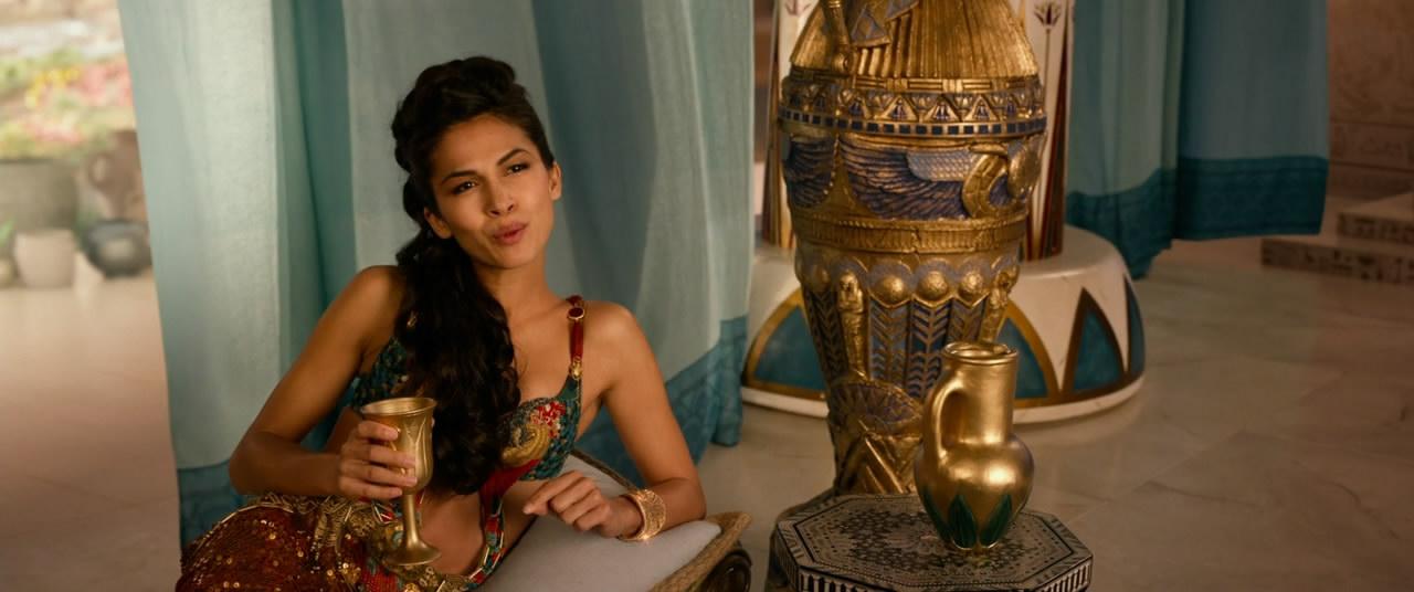 боги египта актеры фото этом
