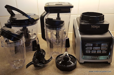 The Brick Castle The Ninja Complete Kitchen System With