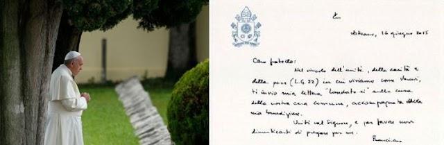 Mười điều răn Giáo Hoàng đang lấn át ĐẠO ĐỨC CHÚA TRỜI CÓ MƯỜI ĐIỀU RĂN