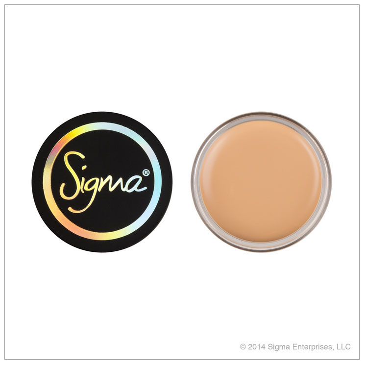 Sigma Lose the halo concealer