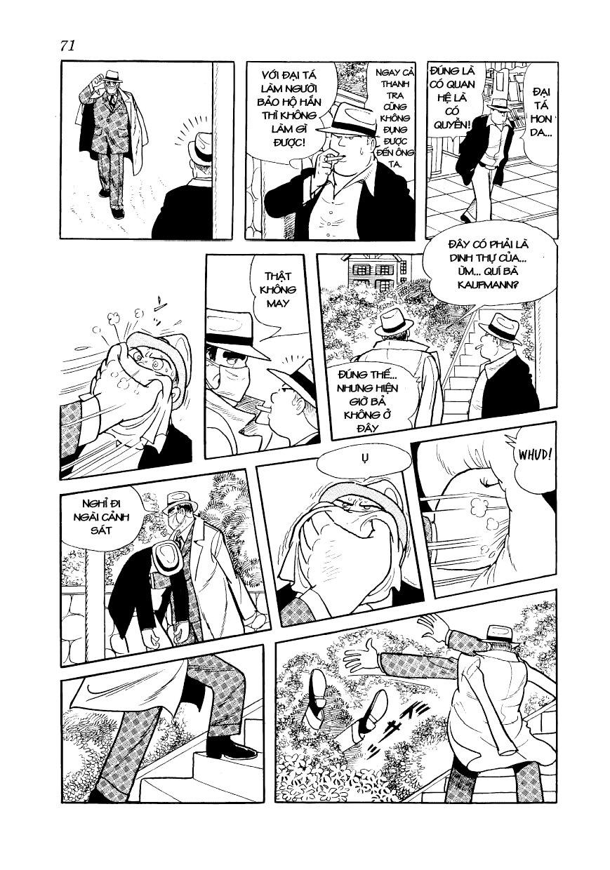 Adolf chap 8 trang 23