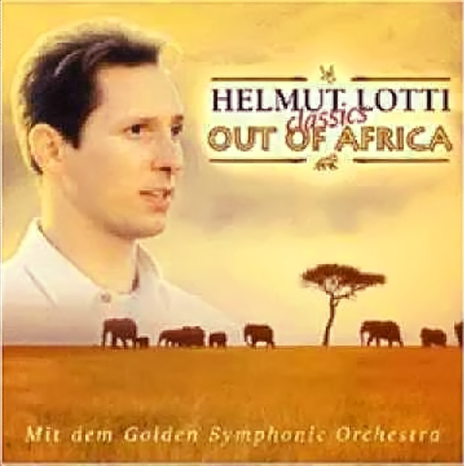 Guitar Chords Helmut Lotti - Kumbaya My Lord - Lyrics and Guitar Chords