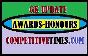 National Sports Awards -2016: Rajiv Gandhi Khel Ratna Award to P.V. Sindhu