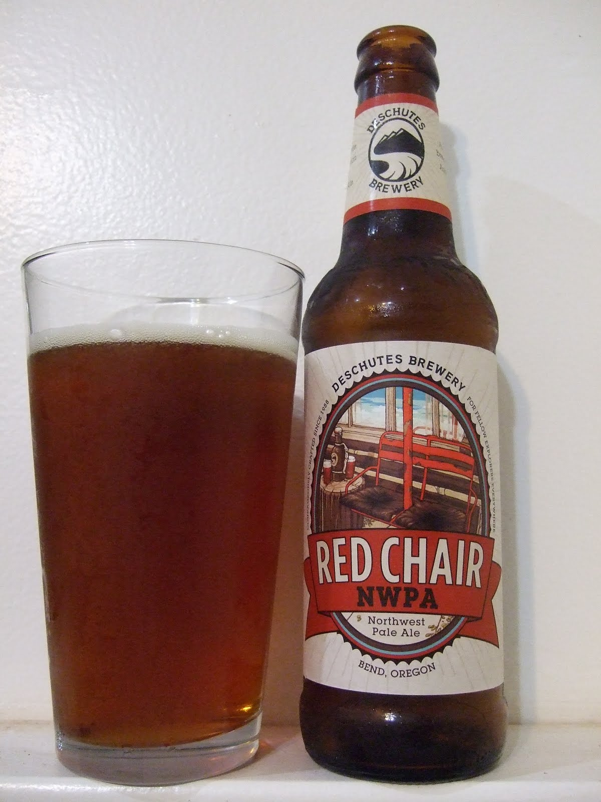 deschutes red chair caning kit oahu 39s brews news and reviews brewing co
