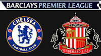 Hasil Video Chelsea VS Sunderland 7 April 2013