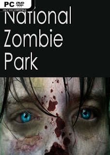 Download National Zombie Park PC Game Gratis