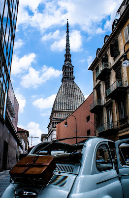 Architettura Torino, simbolo di Torino