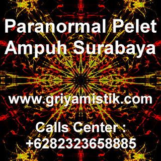 Paranormal Pelet Ampuh Surabaya