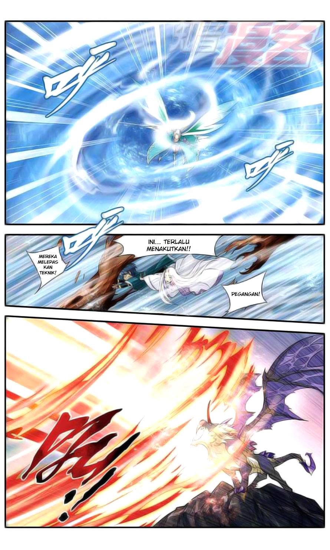 Battle Through the Heavens Chapter 26-38