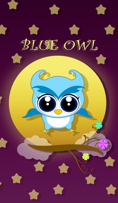 Blue Owl