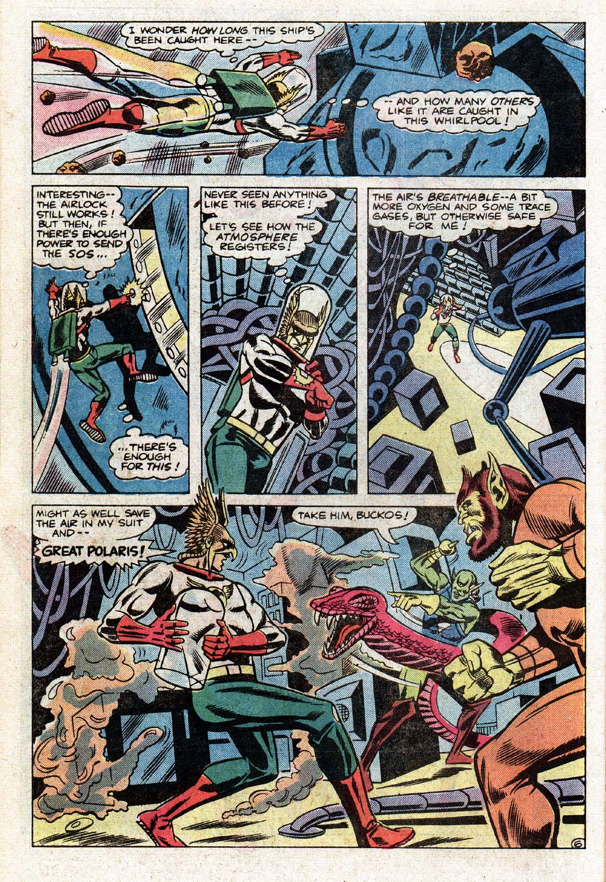 Read online World's Finest Comics comic -  Issue #279 - 32
