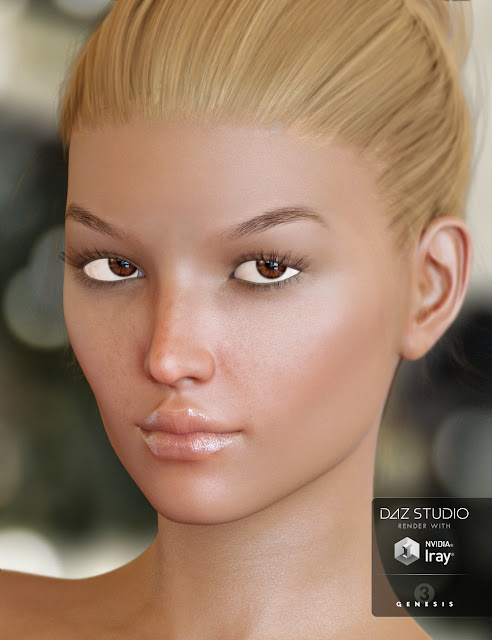 FWSA Cosima HD for Genevieve 7