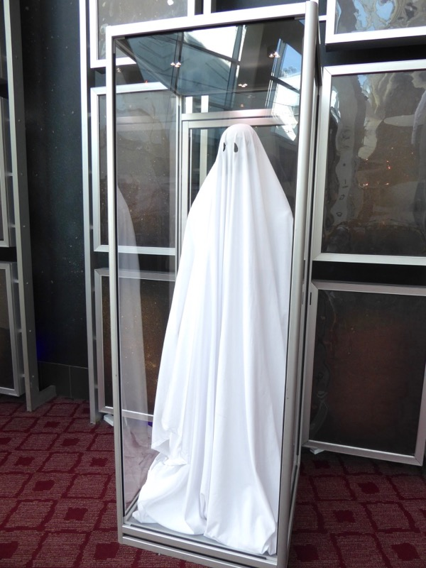 Ghost Story film costume