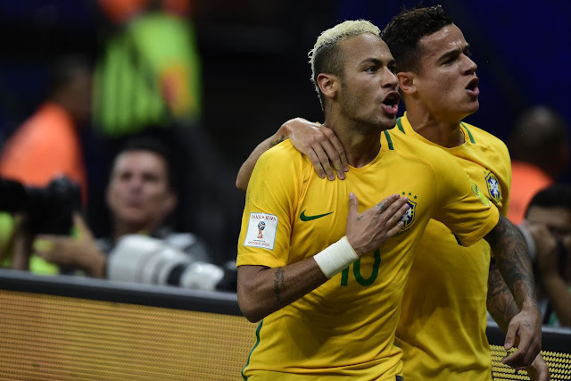 Bolivia Vs Brazil Kickoff Time, TV channel, live stream info