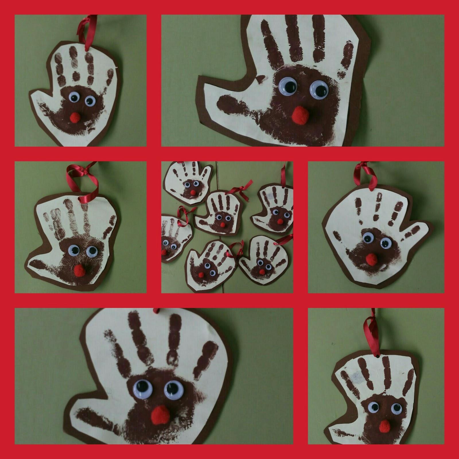 Os peques de valeixe adornos de nadal - Adornos de nadal ...