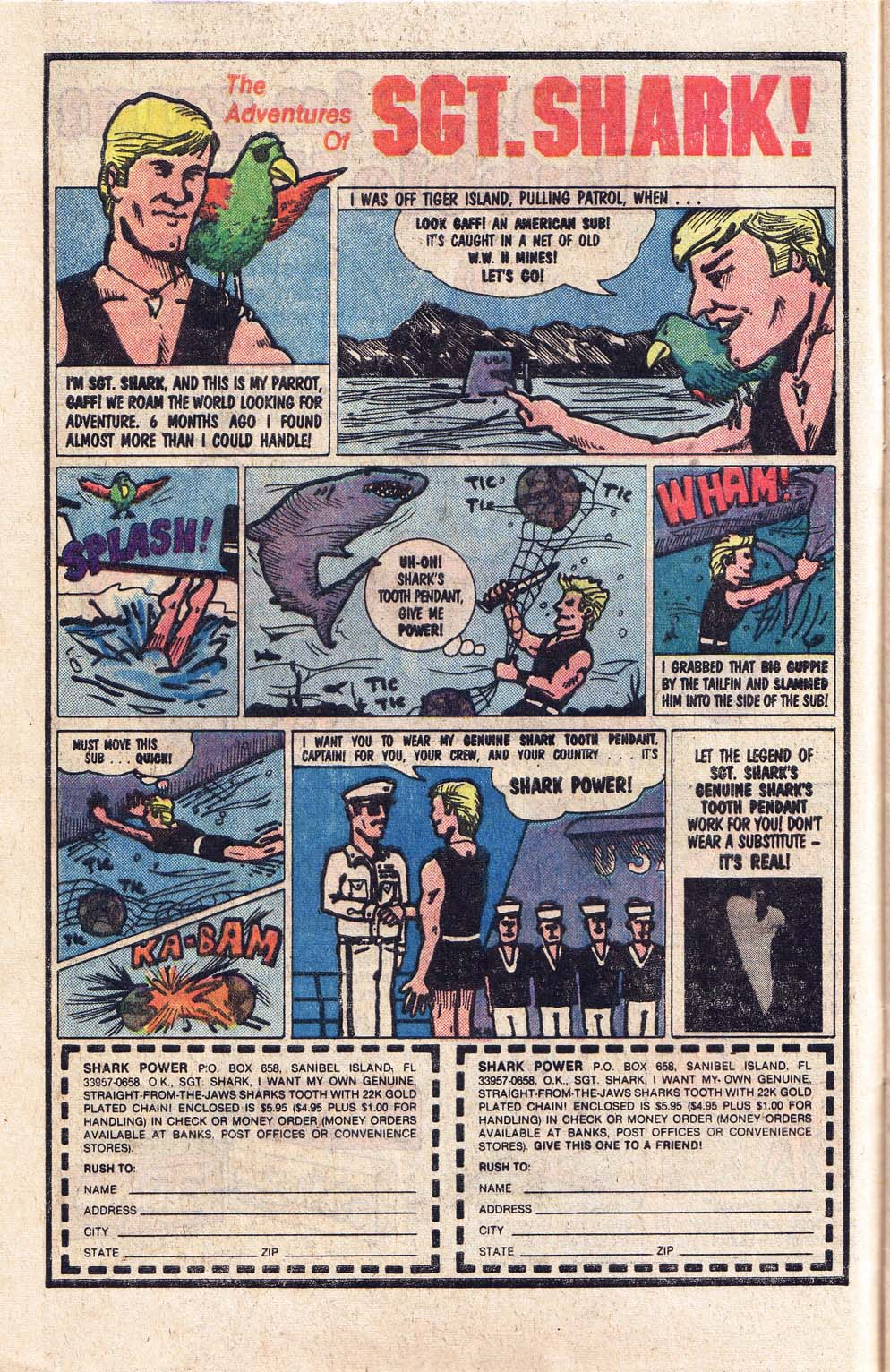Detective Comics (1937) 518 Page 6