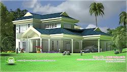 middle class villa kerala dubai plans studio floor sq ft luxury keralahousedesigns