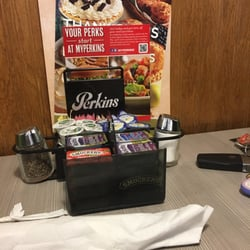 Perkins Restaurant Review