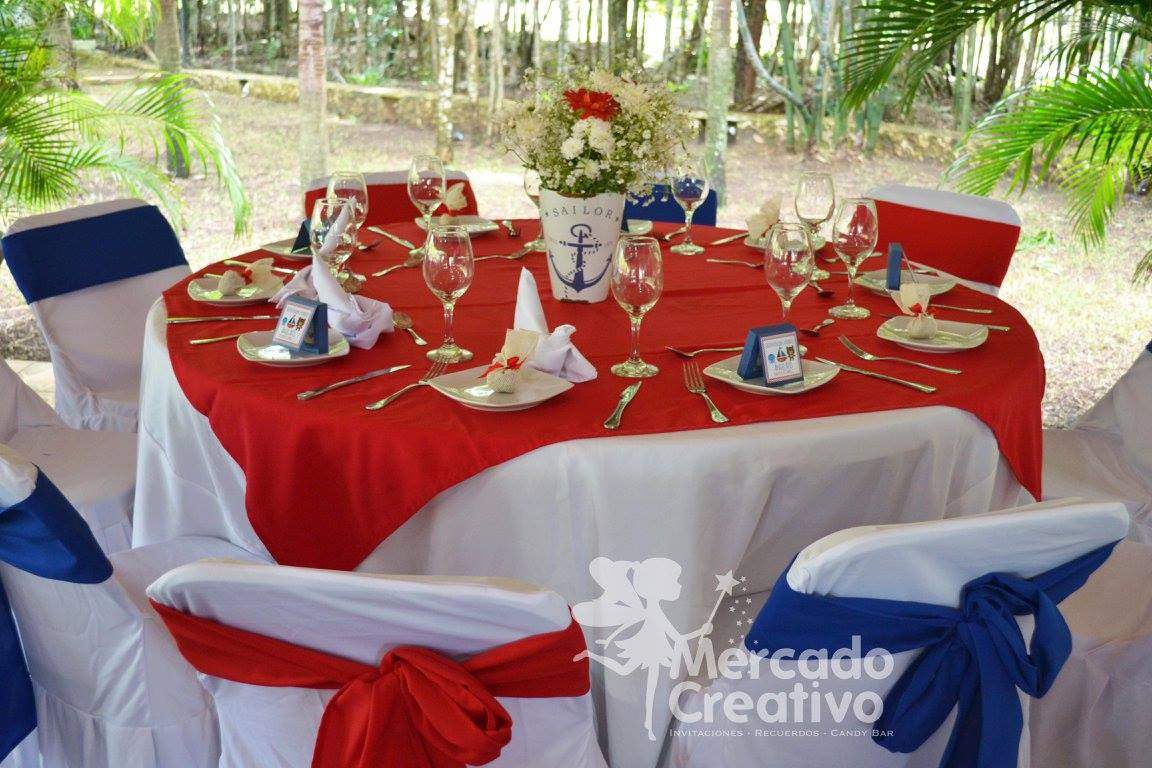 Scrapbyveruchis decoraci n y mesa de dulces para fiesta - Ideas para decorar mesas de chuches ...