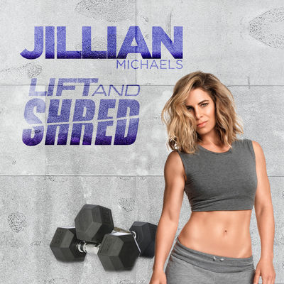 Get Fit With Jillian Michaels