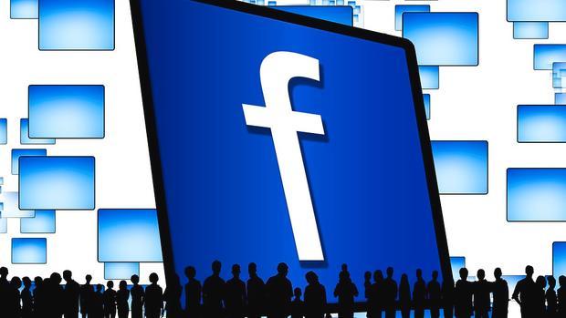 La nueva herramienta de Facebook ¡Community Help!