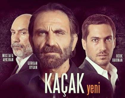المسلسل التركي الهارب الجزء الاول