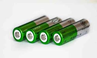 Baterai Ni-MH