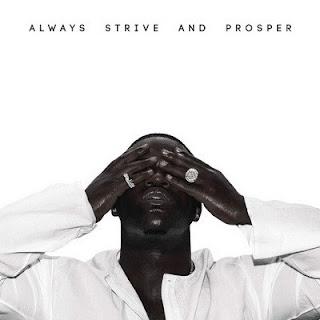 A$AP Ferg - Always Strive and Prosper (2016) [CD] [FLAC]