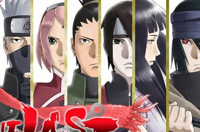 Naruto News: The Last: Naruto The Movie