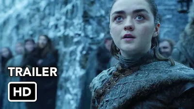 HBO 2019 Lineup