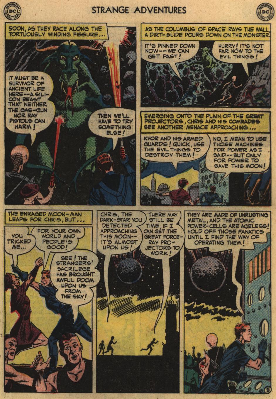 Strange Adventures (1950) issue 11 - Page 47