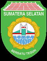 Logo / Lambang Provinsi Sumatera Selatan (Sumsel)