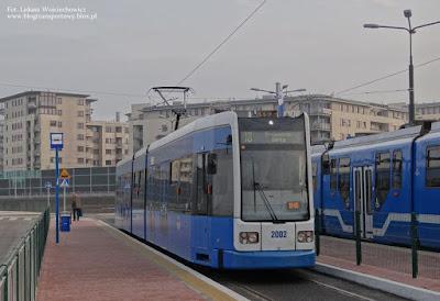 NGT6 z MPK Kraków