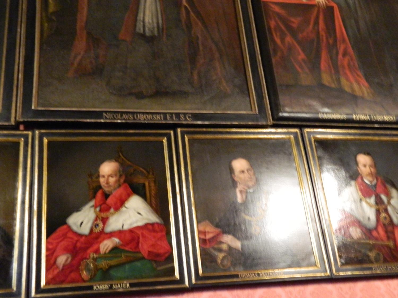 portrety-polskich-królów