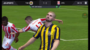 FIFA Mobile Apk Mod Download