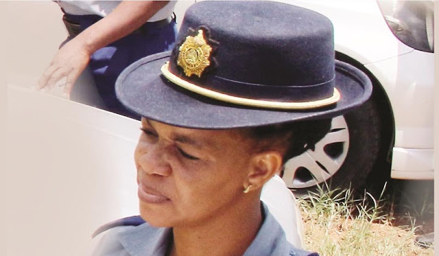 Every man is a potential rapist, policewoman warns