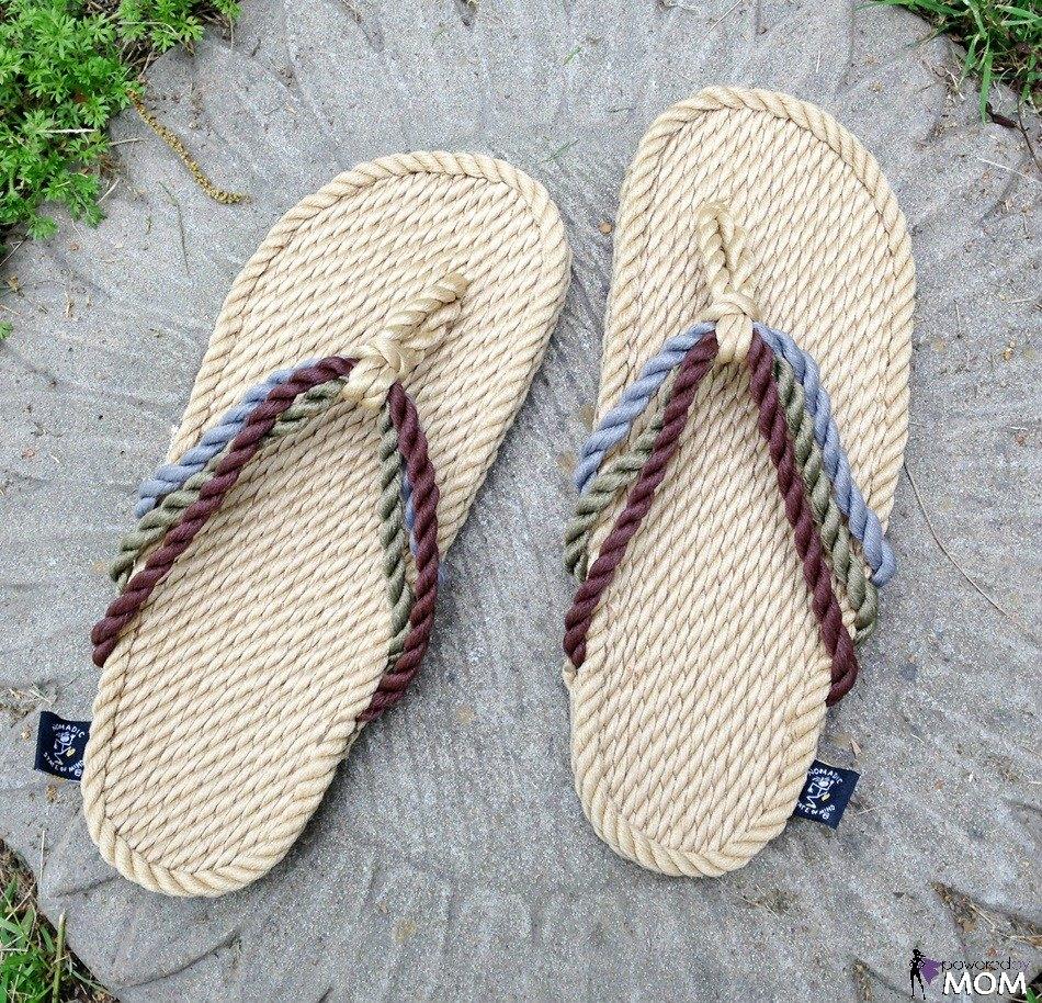 3014f32b99521d Java John Z s   Nomadic State of Mind Handmade Rope Sandals Giveaway