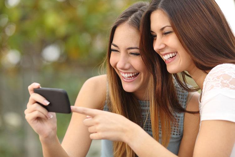 8 claves para disminuir el riesgo en las redes sociales