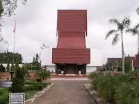 Wisata Sejarah Museum Lambung Mangkurat Banjarbaru