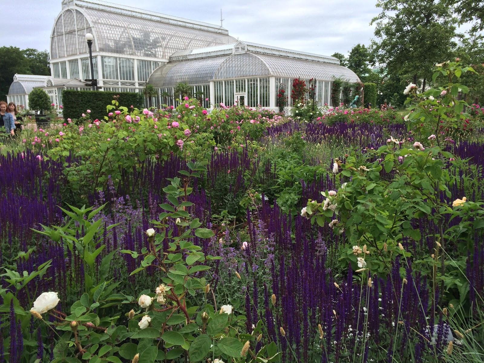 Trädgård i Torslanda: Göteborg - trädgårdshuvudstad