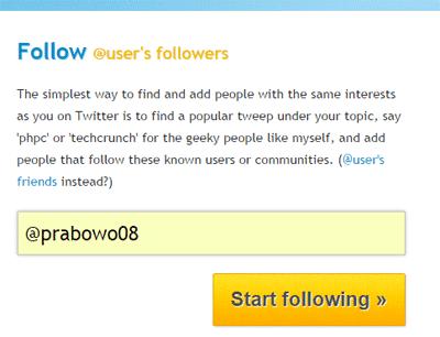 Bagaimana Langkah menjaring 100.000 Follower?