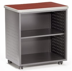 Metal Office Storage Cabinet