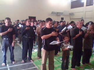 Menyebar Lewat Buku, Begini Pendidikan Syiah di Indonesia