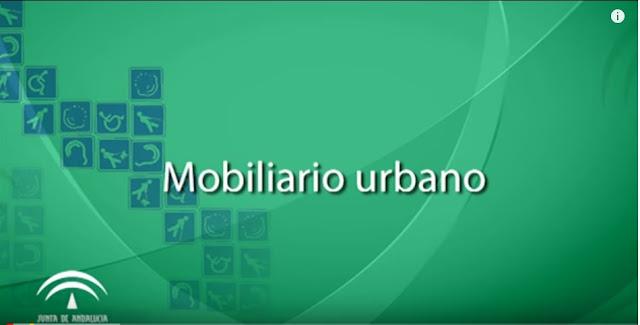 Fotograma inicial del video de mobilidad accesible