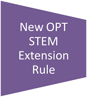 New -STEM-OPT-RULE-AVAILABLE