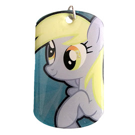 My Little Pony Unnamed Pony Series 1 Dog Tag