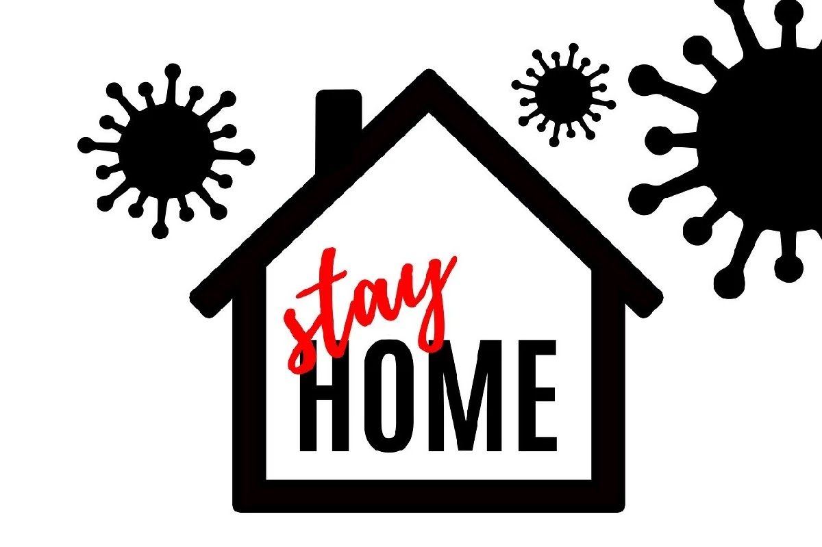 15 Things To Do While Stuck At Home During Coronavirus Quarantine